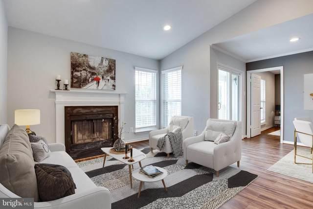 1504 Lincoln Way #439, MCLEAN, VA 22102 (#VAFX2023032) :: Berkshire Hathaway HomeServices McNelis Group Properties
