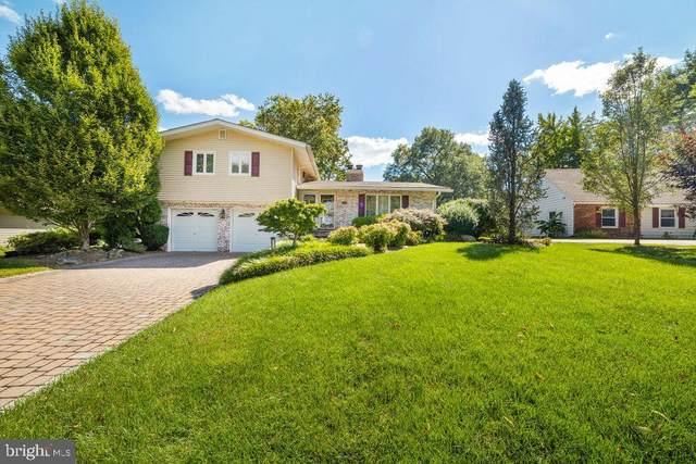 304 Hialeah Drive, CHERRY HILL, NJ 08002 (#NJCD2007782) :: Linda Dale Real Estate Experts