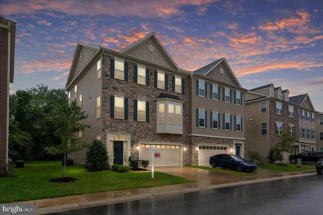 117 Merlot Street, MILLERSVILLE, MD 21108 (#MDAA2010506) :: Berkshire Hathaway HomeServices PenFed Realty