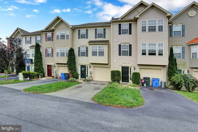 247 Country Ridge Drive #318, RED LION, PA 17356 (#PAYK2006552) :: The Heather Neidlinger Team With Berkshire Hathaway HomeServices Homesale Realty