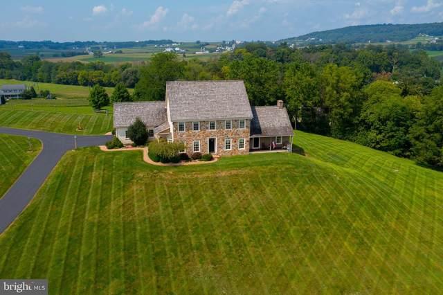 1661 Mill Road, EAST EARL, PA 17519 (#PALA2005636) :: The Joy Daniels Real Estate Group