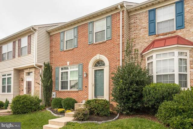 406 Deer Hill Circle, ABINGDON, MD 21009 (#MDHR2003968) :: The Dailey Group