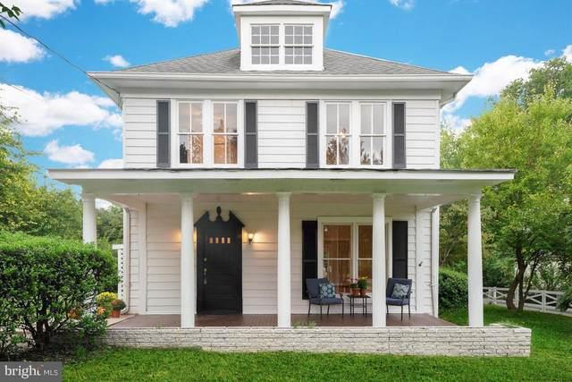 1631 N Randolph Street, ARLINGTON, VA 22207 (#VAAR2005470) :: Nesbitt Realty