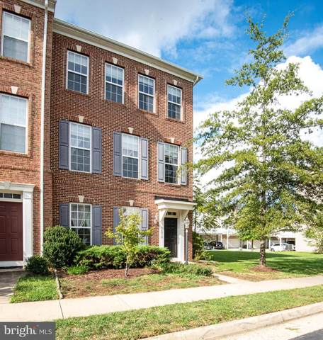 16010 Greymill Manor Drive, HAYMARKET, VA 20169 (#VAPW2009132) :: Murray & Co. Real Estate