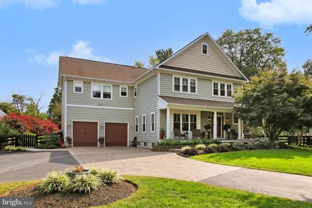 1 Mystic Lane, ROUND HILL, VA 20141 (MLS #VALO2008896) :: Maryland Shore Living | Benson & Mangold Real Estate