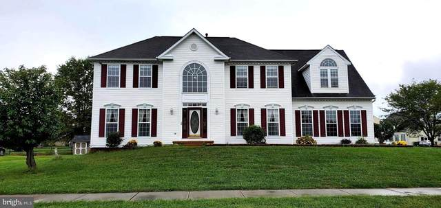 28 Willow Grove Mill Drive, MIDDLETOWN, DE 19709 (#DENC2007442) :: Barrows and Associates