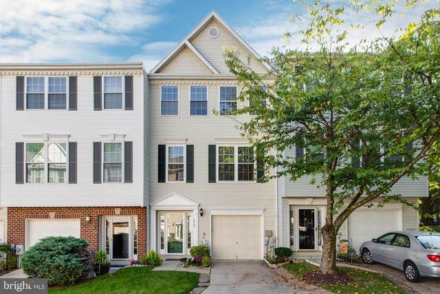 4963 Webbed Foot Way #48, ELLICOTT CITY, MD 21043 (#MDHW2005200) :: Integrity Home Team