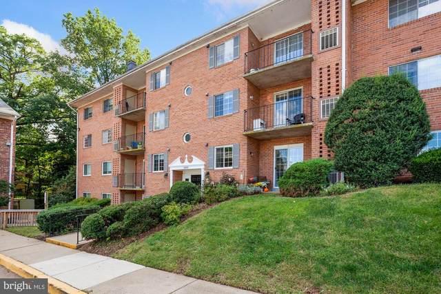 1541 Colonial Drive #103, WOODBRIDGE, VA 22192 (#VAPW2009202) :: CENTURY 21 Core Partners