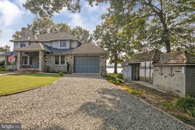 481 Harbor View Circle, COLONIAL BEACH, VA 22443 (#VAWE2000764) :: Berkshire Hathaway HomeServices McNelis Group Properties