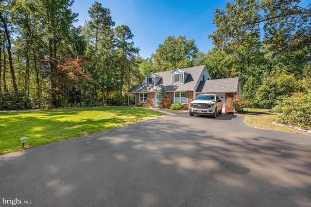16 Cedar Trail, MEDFORD, NJ 08055 (#NJBL2007924) :: Rowack Real Estate Team