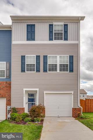 152 Drexel Court, MARTINSBURG, WV 25404 (#WVBE2002838) :: SURE Sales Group