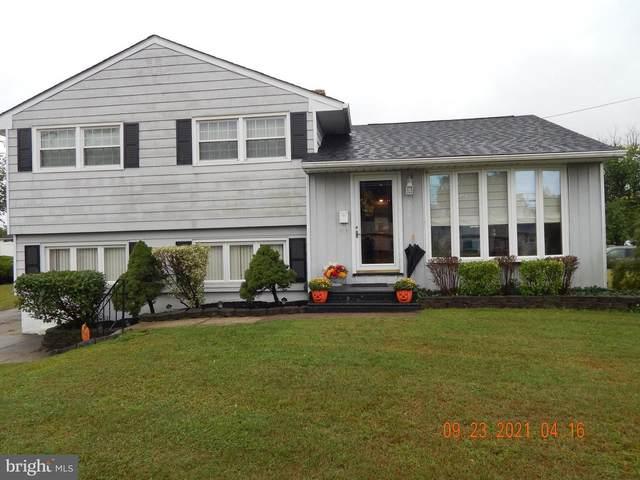 504 Cecelia Drive, BLACKWOOD, NJ 08012 (#NJCD2007882) :: Rowack Real Estate Team