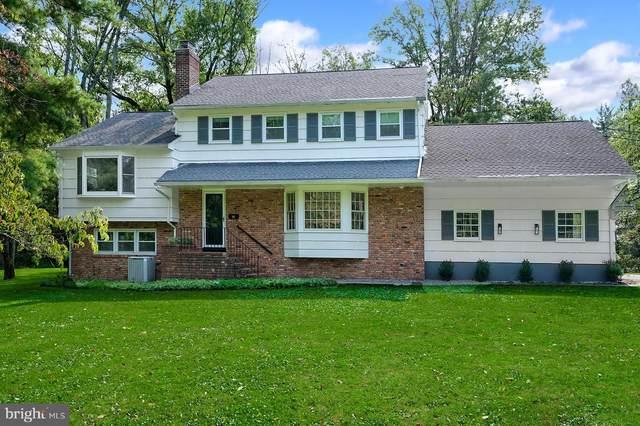 121 Braeburn Drive, PRINCETON, NJ 08540 (#NJME2005316) :: Rowack Real Estate Team