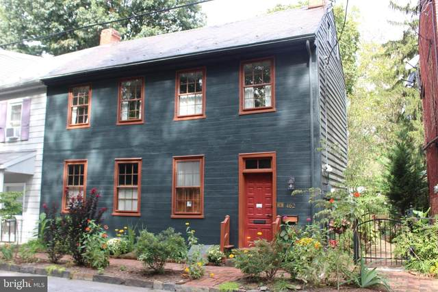 462 E Front Street, MARIETTA, PA 17547 (#PALA2005690) :: The Heather Neidlinger Team With Berkshire Hathaway HomeServices Homesale Realty