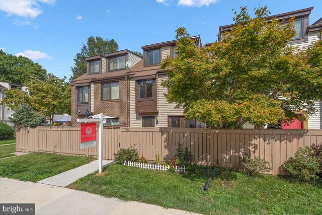 9962 Forest View Place, GAITHERSBURG, MD 20886 (#MDMC2017140) :: SURE Sales Group