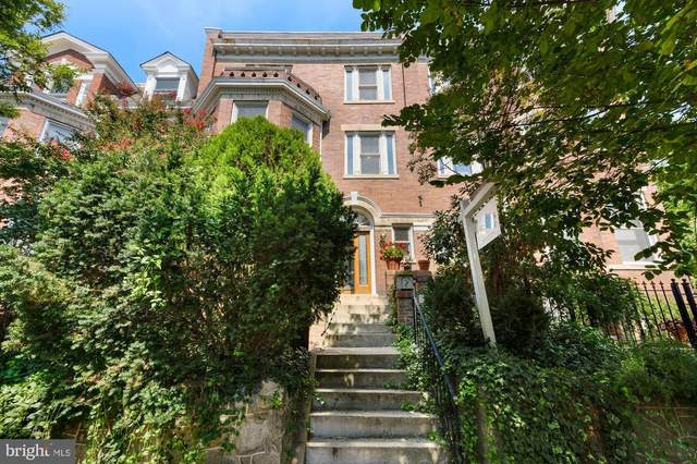 1703 Kilbourne Place NW, WASHINGTON, DC 20010 (#DCDC2014662) :: The Maryland Group of Long & Foster Real Estate