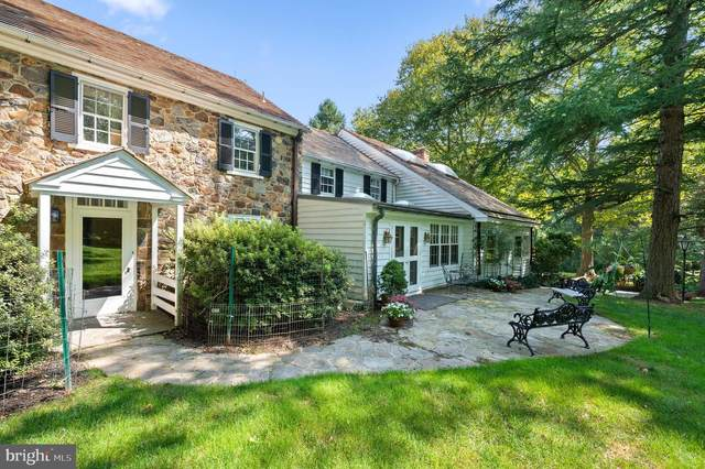 419 Burnt Mill Road, CHADDS FORD, PA 19317 (#PACT2008020) :: The John Kriza Team