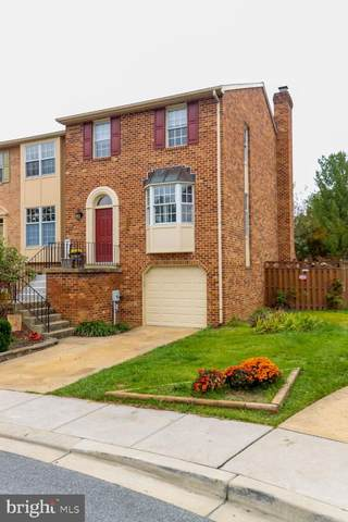 8288 Waterside Court, FREDERICK, MD 21701 (#MDFR2006308) :: The Putnam Group