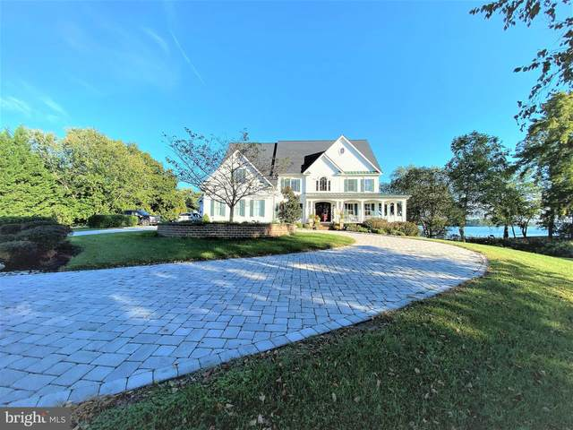 200 Wye Road, QUEENSTOWN, MD 21658 (MLS #MDQA2001112) :: Maryland Shore Living | Benson & Mangold Real Estate