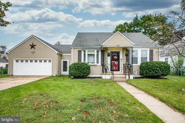309 Finley Avenue, HAMILTON, NJ 08610 (#NJME2005330) :: Holloway Real Estate Group