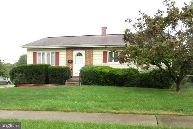 1311 Woodbridge Road, BALTIMORE, MD 21228 (#MDBC2011958) :: Advance Realty Bel Air, Inc