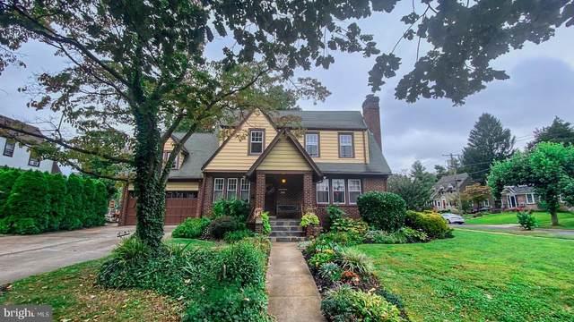 11 Aberfeldy Drive, TRENTON, NJ 08618 (MLS #NJME2005346) :: The Dekanski Home Selling Team