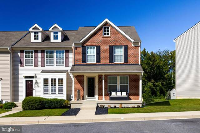 1472 Wellspring Drive, ABERDEEN, MD 21001 (#MDHR2004038) :: Shamrock Realty Group, Inc