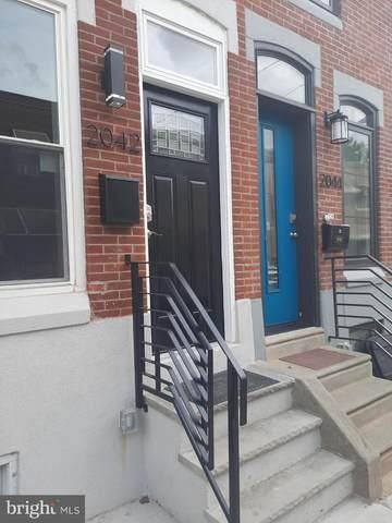 2042 Mountain Street, PHILADELPHIA, PA 19145 (#PAPH2032350) :: Team Martinez Delaware