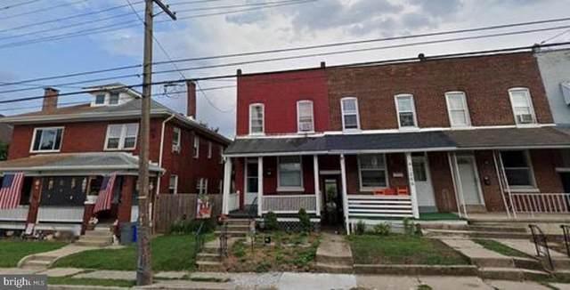 1264 W King Street, YORK, PA 17404 (#PAYK2006678) :: The Jim Powers Team