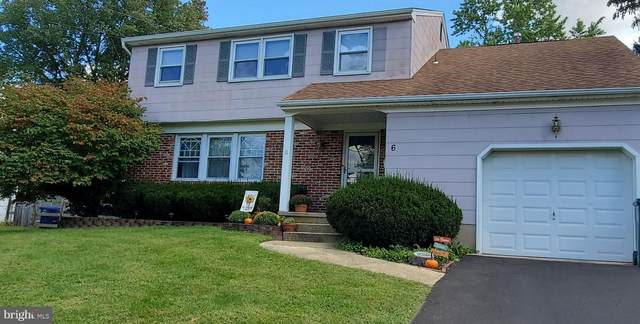6 Shelter Rock Road, EASTAMPTON, NJ 08060 (#NJBL2008000) :: The Dailey Group