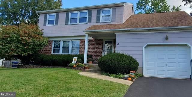6 Shelter Rock Road, EASTAMPTON, NJ 08060 (MLS #NJBL2008000) :: Kiliszek Real Estate Experts