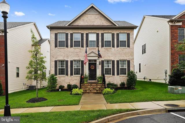 4407 Landsdale Parkway, MONROVIA, MD 21770 (#MDFR2006328) :: The Maryland Group of Long & Foster Real Estate
