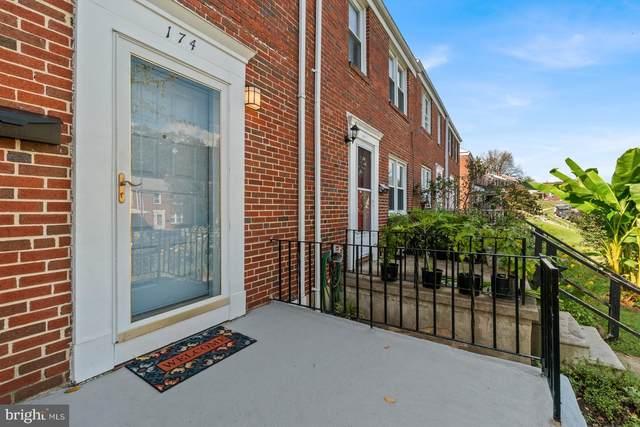 174 Cherrydell Road, BALTIMORE, MD 21228 (#MDBC2011982) :: Corner House Realty