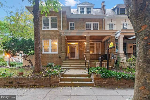 2649 Woodley Place NW, WASHINGTON, DC 20008 (#DCDC2014772) :: Keller Williams Realty Centre