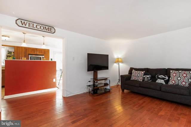 7311 Aquinas Avenue, UPPER MARLBORO, MD 20772 (#MDPG2012948) :: The Maryland Group of Long & Foster Real Estate