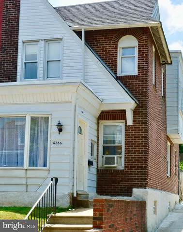 6366 Musgrave Street, PHILADELPHIA, PA 19144 (#PAPH2032464) :: The Lux Living Group
