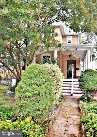 117 E Stewart Avenue, LANSDOWNE, PA 19050 (#PADE2008034) :: Compass