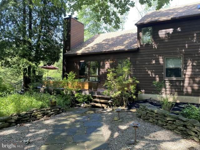 1710 Squire Lane, NEW HOPE, PA 18938 (#PABU2008604) :: LoCoMusings