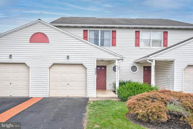 4709-A Charles Road, MECHANICSBURG, PA 17050 (#PACB2003432) :: TeamPete Realty Services, Inc