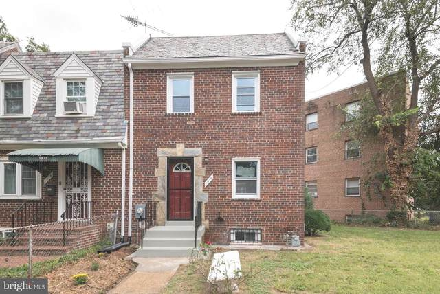 1416 19TH Street SE, WASHINGTON, DC 20020 (#DCDC2014816) :: Betsher and Associates Realtors