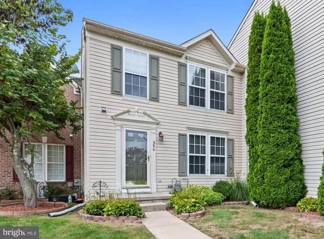 984 Thoreau Lane, WILLIAMSTOWN, NJ 08094 (#NJGL2005062) :: The Schiff Home Team