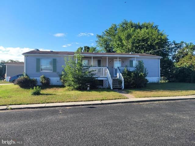 18 Mckinley Drive, MILLVILLE, NJ 08332 (#NJCB2002100) :: Rowack Real Estate Team
