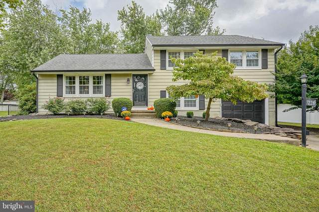 228 Dickens Drive, DELRAN, NJ 08075 (#NJBL2008048) :: Holloway Real Estate Group