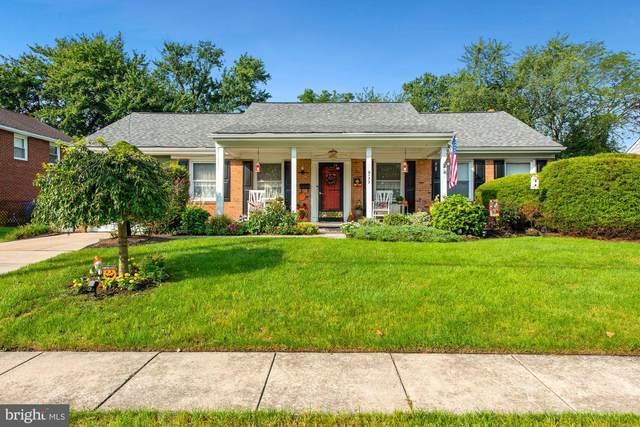 2177 Laurel Drive, CINNAMINSON, NJ 08077 (#NJBL2008054) :: Rowack Real Estate Team