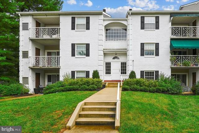 117 Castletown Road #302, LUTHERVILLE TIMONIUM, MD 21093 (#MDBC2012036) :: Advance Realty Bel Air, Inc
