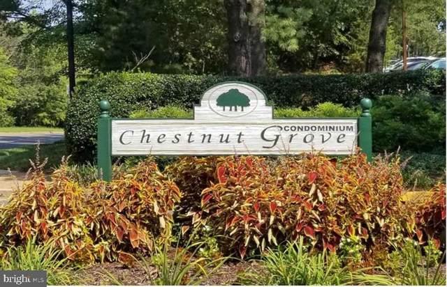 11244 Chestnut Grove Square 11244-354, RESTON, VA 20190 (#VAFX2023626) :: Great Falls Great Homes