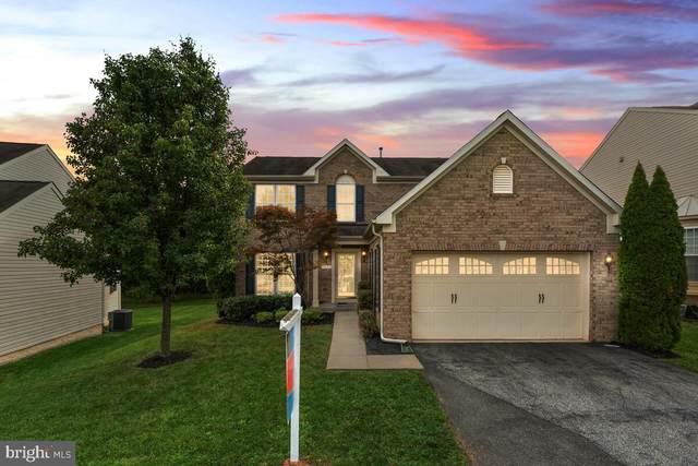7807 Callington Way, HANOVER, MD 21076 (#MDAA2010800) :: The Maryland Group of Long & Foster Real Estate