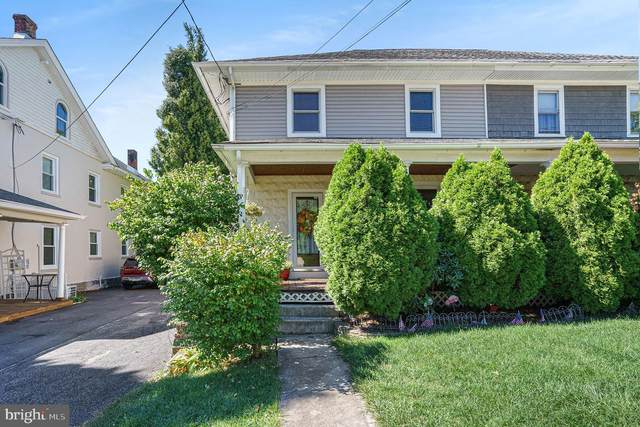 664 Ridge Pike, LAFAYETTE HILL, PA 19444 (#PAMC2012280) :: Tom Toole Sales Group at RE/MAX Main Line