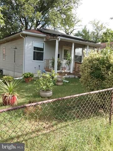 4908 Meade Street NE, WASHINGTON, DC 20019 (#DCDC2014924) :: The MD Home Team