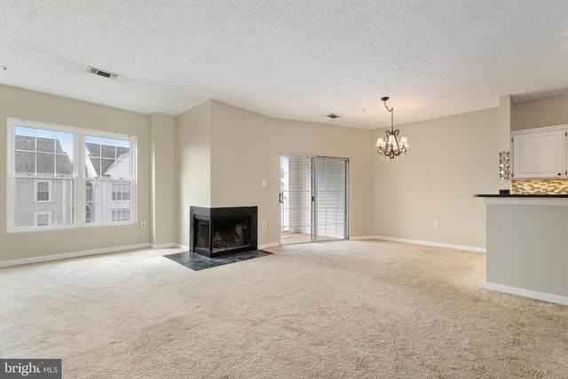 273 S Pickett Street #301, ALEXANDRIA, VA 22304 (#VAAX2004106) :: Tom & Cindy and Associates